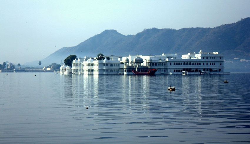 Lake Pichola Timings