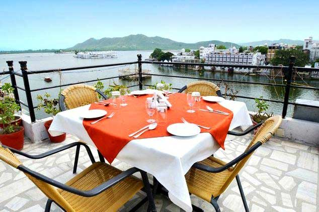 Udaipur Hotels