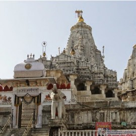 Jagdish temple – A hindu Temple in Udaipur