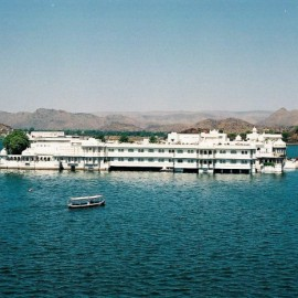 Pichola Lake Udaipur – Beauty of India
